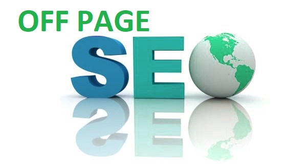 OFF PAGE SEO CAMPAIGN