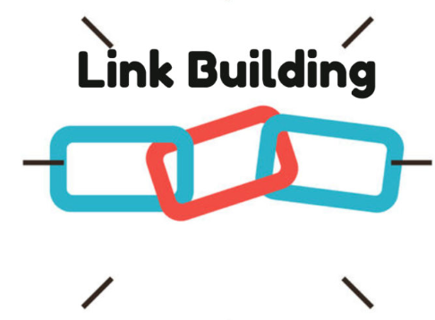 off page link building