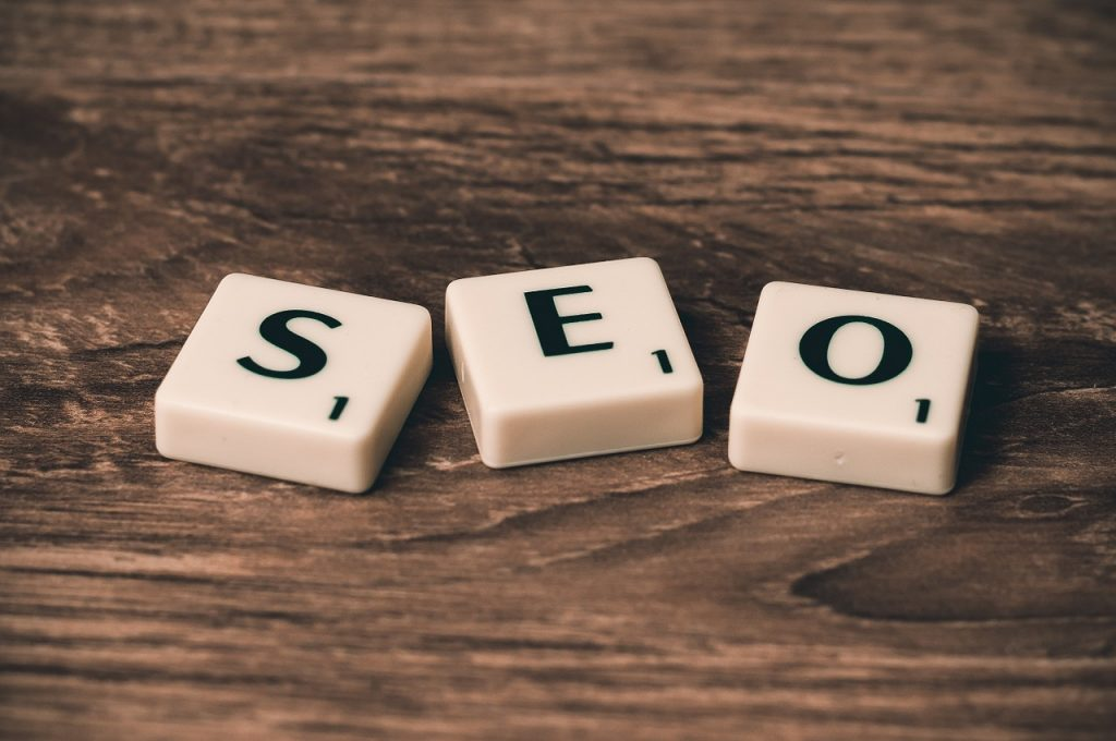 Using the Power of SEO to Boost up your Startup Business 1