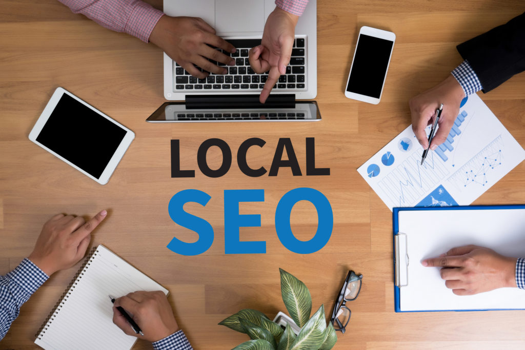 Learn about Local SEO Marketing and its Perks for your Business