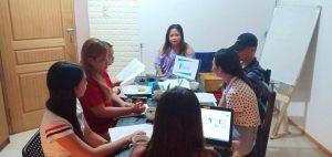 Digital Marketing Training By Jeanius Hub