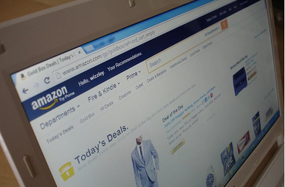 Amazon Business to Business