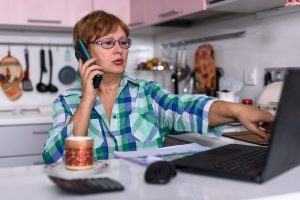 SEO marketing for retiree