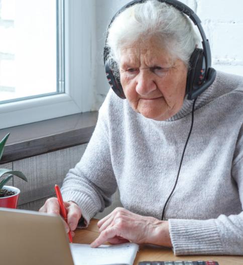 retirement marketing strategy