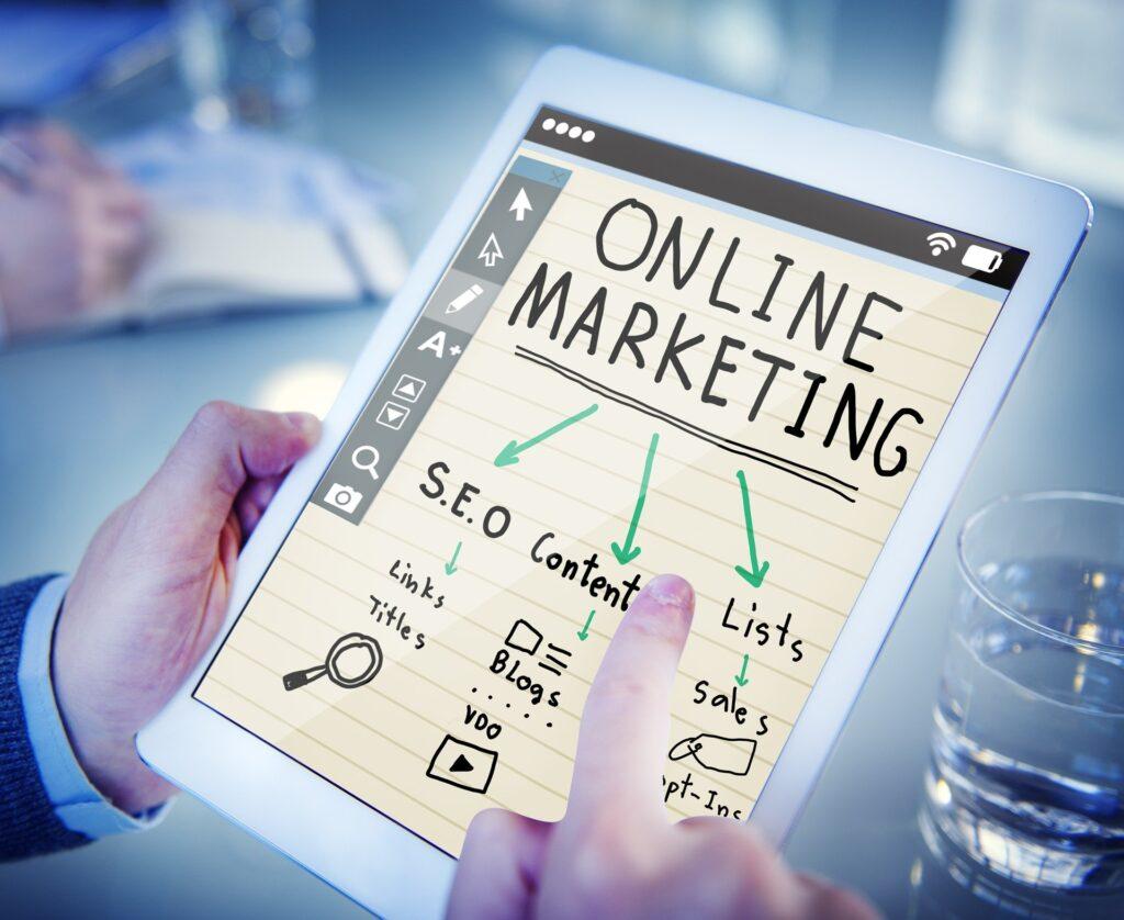 digital marketer davao
